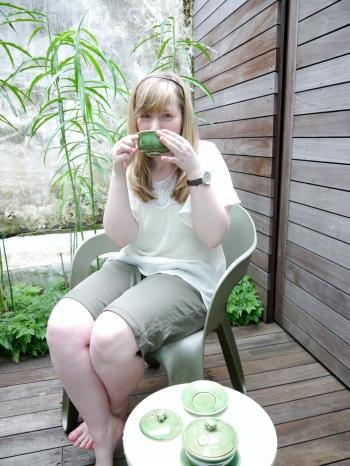 Teacup Testing
