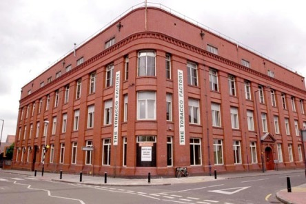 tobacco factory bristol post