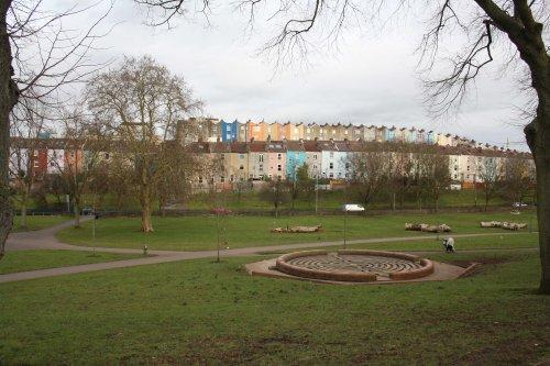 Victoria Park, Bristol