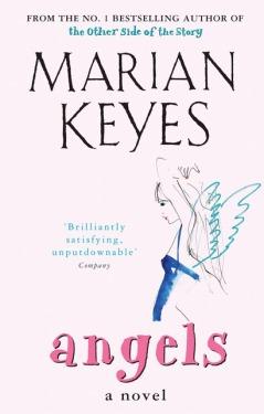 Angels by Marian Keyes