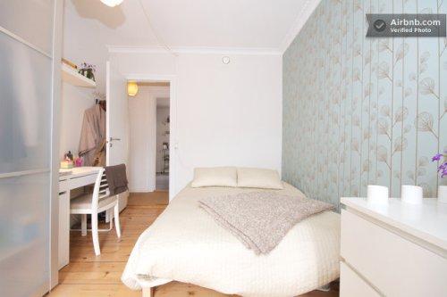 bedroomcopenhagenairbnb