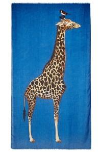 Joy Giraffe Scarf