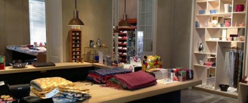 Design Museum Copenhagen shop