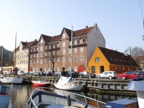 Christianshavns