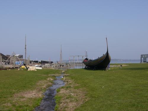 Roskilde Viking Ship Museum