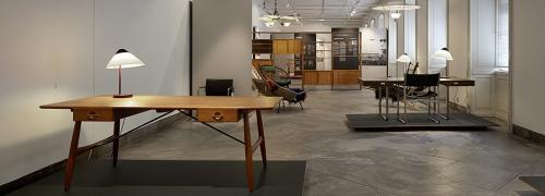 Design Museum Copenhagen Wegner Exhibition