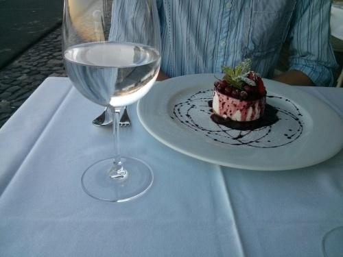 Ibo dessert