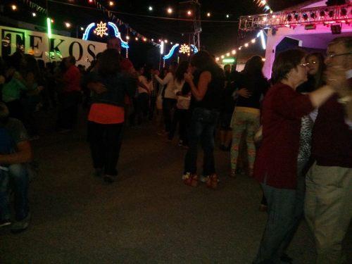 festadancing