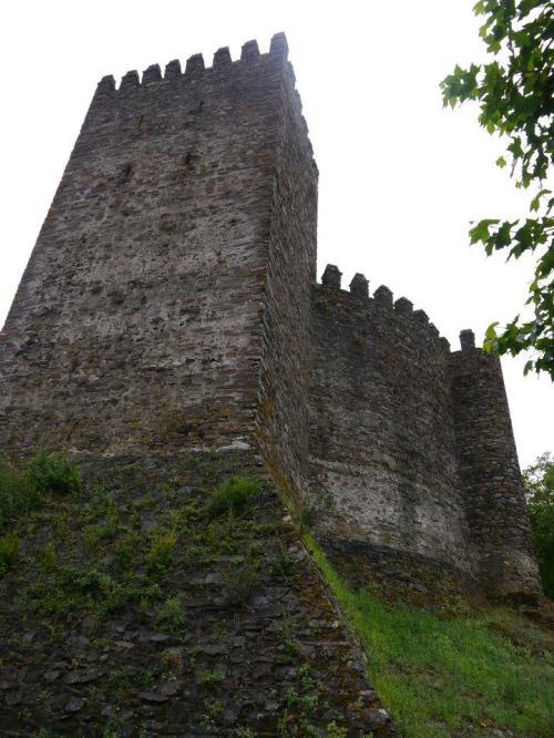 Lousa Castle